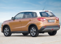 Suzuki Vitara 2015 photo