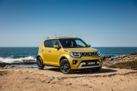 Suzuki Ignis photo