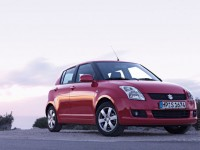 Suzuki Swift 2004 photo