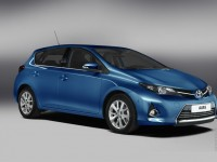 Toyota Auris 2013 photo