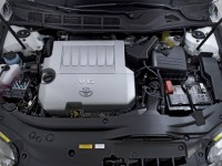 Toyota Avalon 2011 photo