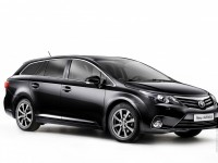 Toyota Avensis Tourer 2012 photo