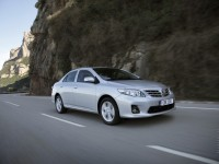 Toyota Corolla 2010 photo