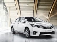 Toyota Corolla 2013 photo