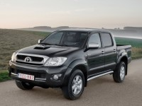 Toyota Hilux 2005 photo
