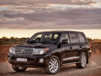Toyota Land Cruiser 200 2013 photo