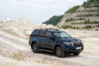 Toyota Land Cruiser Prado photo