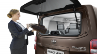 Toyota Proace Verso photo