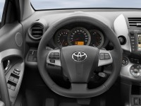 Toyota RAV4 2009 photo