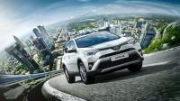 Toyota RAV4 2016 photo