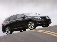 Toyota Venza 2012 photo