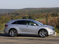 Toyota Venza 2008 photo