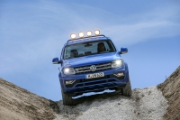 Volkswagen Amarok photo
