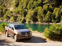 Volkswagen Amarok 2010 photo