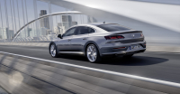 Volkswagen Arteon photo