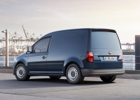 Volkswagen Caddy photo