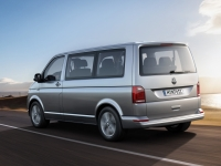 Volkswagen Caravelle T6 photo