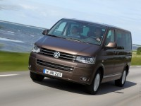 Volkswagen Caravelle photo