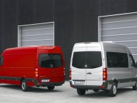 Volkswagen Crafter photo