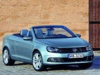 Volkswagen Eos 2011 photo
