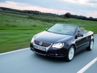 Volkswagen Eos 2008 photo