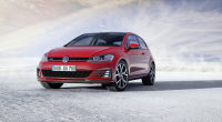 Volkswagen Golf GTI VII 2017 photo