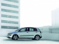 Volkswagen Golf V Plus photo