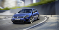 Volkswagen Golf R 2017 photo