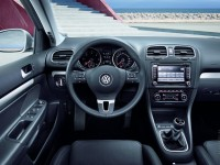 Volkswagen Golf Variant 2008 photo