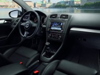 Volkswagen Golf 2008 photo