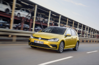 Volkswagen Golf VII photo