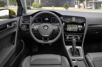 Volkswagen Golf VII 2017 photo