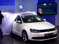 Volkswagen Jetta 2011 photo