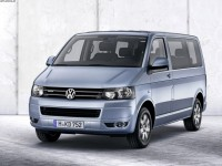 Volkswagen Multivan photo