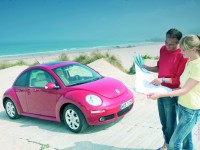 Volkswagen New Beetle photo