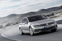 Volkswagen Passat 2015 photo