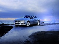 Volkswagen Passat CC photo