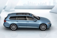 Volkswagen Passat Variant 2015 photo