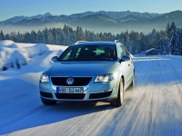 Volkswagen Passat Variant B6 photo