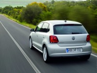 Volkswagen Polo 2009 photo