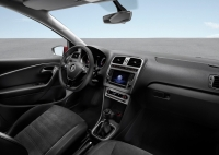Volkswagen Polo 2014 photo