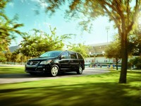 Volkswagen Routan photo