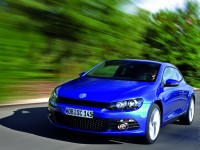 Volkswagen Scirocco 2008 photo