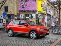 Volkswagen Tiguan 2017 photo