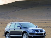 Volkswagen Touareg 2007 photo
