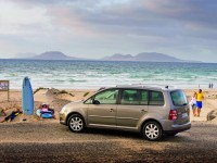 Volkswagen Touran 2007 photo