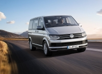 Volkswagen Transporter T6 photo