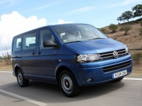 Volkswagen Transporter photo