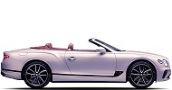 Bentley Continental GT Convertible кабриолет
