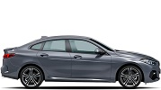 BMW 2 Series Gran Coupe седан